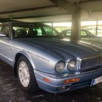 1995 Daimler Double Six Could Be Your Cheap Ticket To V12 Luxury Carscoops