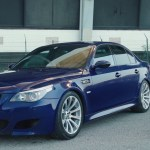 Here S A Love Letter To The Bmw E60 M5 S Epic V10 Engine Carscoops