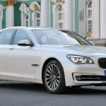 5 Reasons To Buy A Used Previous Gen Bmw 7 Series Instead Of A Civic Carscoops