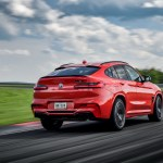 Rory Reid Claims Bmw S X4 M Is For People Who Want To Show Off Carscoops