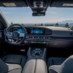 Is The 2020 Mercedes Benz Gls Truly The 7 Seater S Class Of Suvs Carscoops