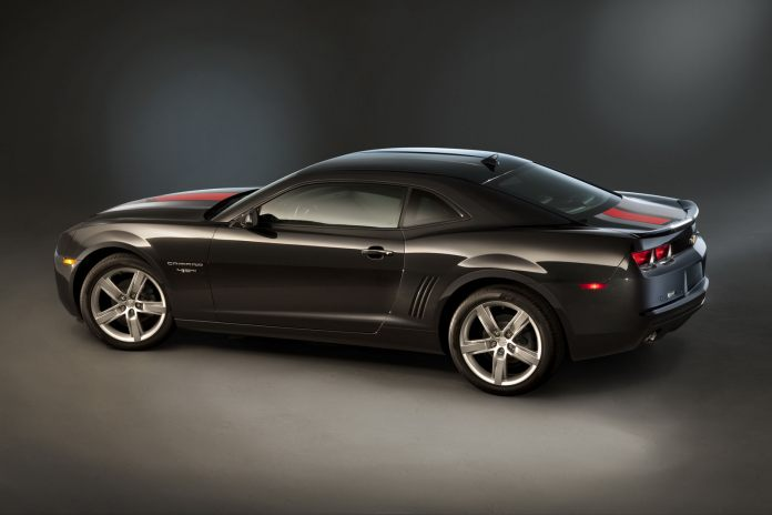 Five Years After Its Recall A Defective Key Is Still Present In Camaro S Parts Catalog Carscoops