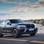 Bmw X5 M And X6 M Unveiled With Up To 617 Hp Carscoops