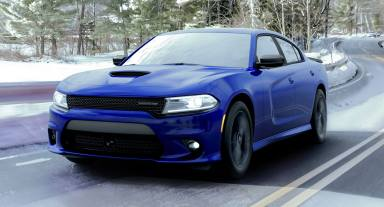 2020 Dodge Charger GT Gets All-Wheel Drive, Is Priced From $34,995   Carscoops