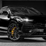 Lamborghini Urus Gets The Wheelsandmore Treatment Boasts Nearly 800 Hp Carscoops