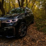 Bmw X7 Tuned To Perfection By Vilner Or So They Say Carscoops