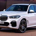 2020 Bmw X5 Xdrive40d And X6 Xdrive40d Blend Diesel Muscle With Mild Hybrid Tech Carscoops