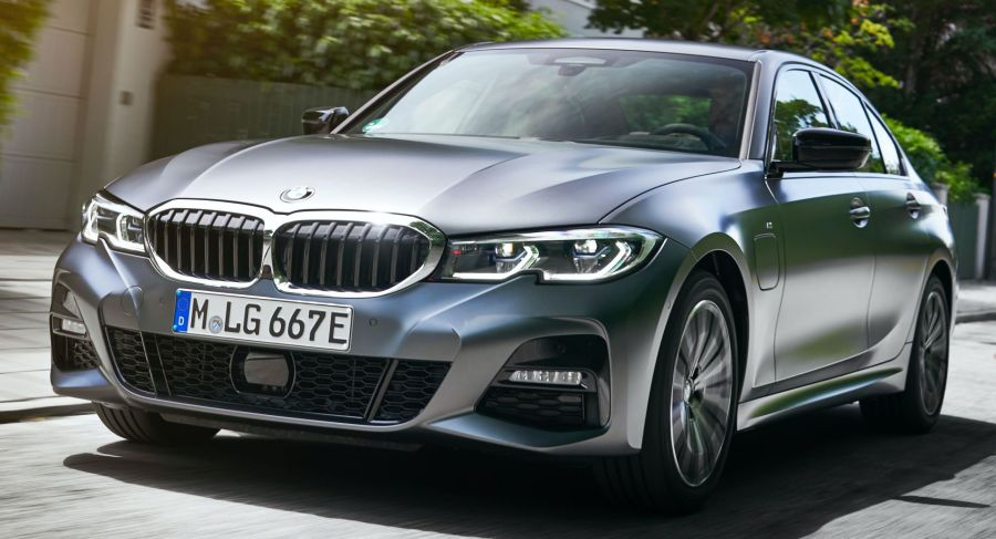 Is It Worth It? 2021 BMW 330e Plug-In Hybrid Will Cost You ...