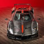 Low Mileage 2017 Pagani Huayra Bc For Sale Only Multi Millionaires Need Apply Carscoops