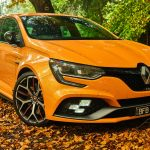 Driven 2020 Renault Megane R S 300 Trophy Is Raw Uncompromising And Addictive Carscoops