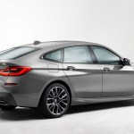 Watch The 2021 Bmw 5 Series And 6 Series Gt Presentation Right Here Carscoops