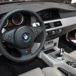 G Power S Hurricane Rs Is An E60 Bmw M5 With 740 Hp And 89k Asking Price Carscoops