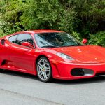 Ferrari F430 With Six Speed Manual Is A True Petrolhead S Supercar Carscoops