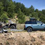 2021 Ford Bronco And Bronco Sport Concepts Showcase Wide Range Of Accessories Carscoops