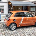 2021 Renault Twingo Electric Detailed Offers Longer Range Than Initially Announced Carscoops