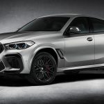 Bmw X5 M And X6 M Competition First Editions Launched Capped At 250 Units Each Carscoops