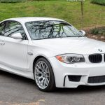 2011 Bmw 1m Coupe Is One Of The Most Fun To Drive Models To Ever Come Out Of M Division Carscoops