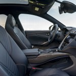 Aston Martin Forgot To Add Headliner Foam Blocks In The Dbx During Assembly Carscoops