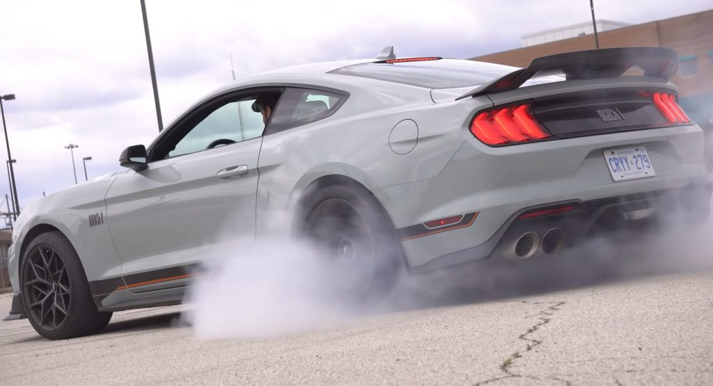 5 0l ford mustang ever built