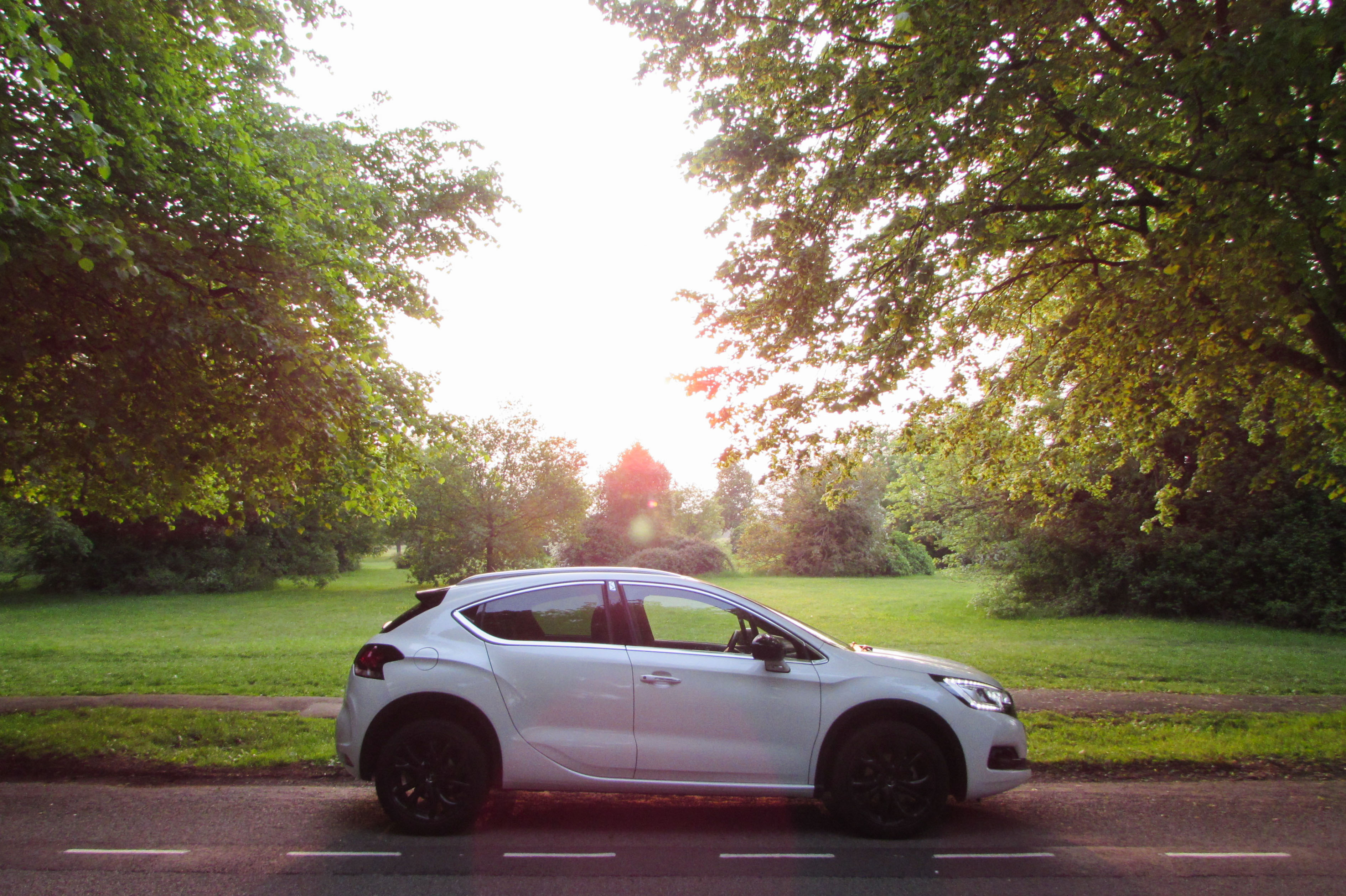 DS4 Crossback – Full Review