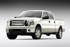 Ford F150 2009 2010 Workshop manual - Car Service