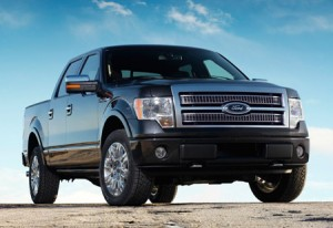 Ford F150 2009 2010 Maintenance - Car Service
