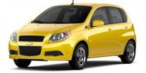 Chevrolet Aveo 2007 2008 2009 2010 Factory Service Manual