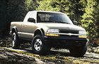 Chevrolet Sonoma S10 Gmc 1998 1999 Workshop Service Repair Manual