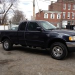 F150 1997 1998 1999 2000 Factory Car Service Repair Manual