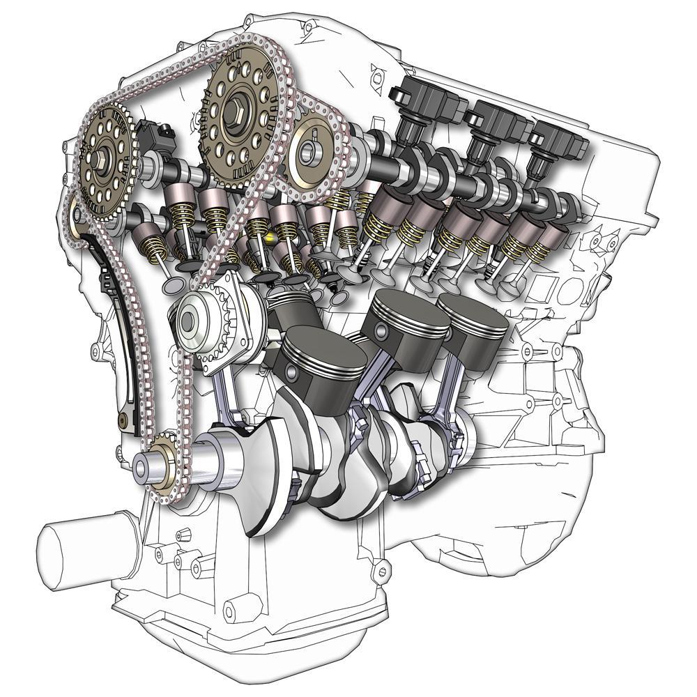 Click Here for V-6 engine