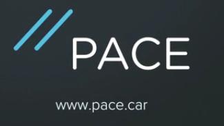 Pace – Mach Dein Auto zum Smartcar!