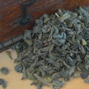gunpowder standard tea