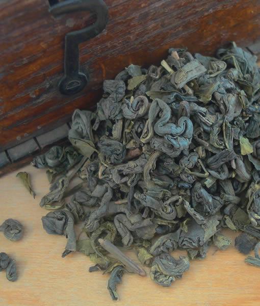 gunpowder standard tea