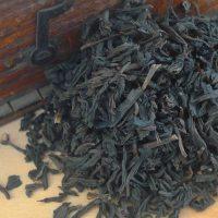 Lapsang Souchong Osprey tea