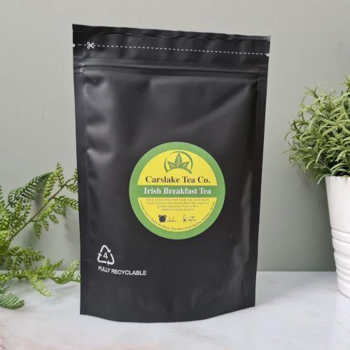 Irish Breakfast Tea - Carslake Tea Company