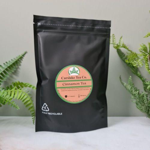 Cinnamon Tea - Carslake Tea Company