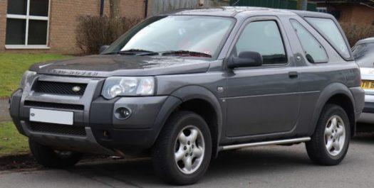 Land Rover Freelander Sport (L314)