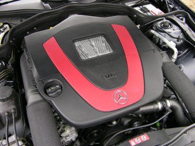 Mercedes-Benz M272