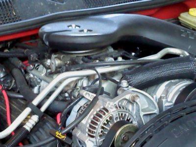5.2L Magnum V8