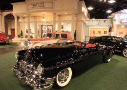 1949 Cadillac Topless Roadster