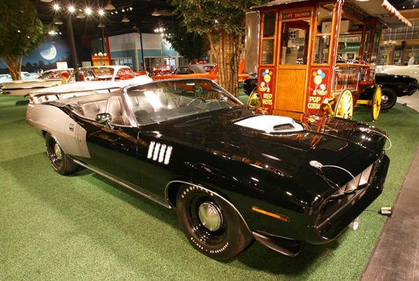 Past Collection 1971 Plymouth Hemi Cuda Welcome To Cars Of