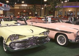 1959 DODGE CUSTOM ROYAL SUPER D-500 CONVERTIBLE