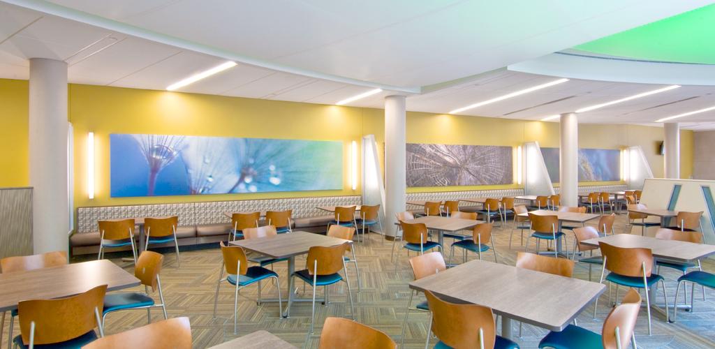 Interior Design Projects Carson Design Associates