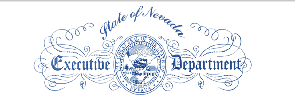 NV Executive Department
