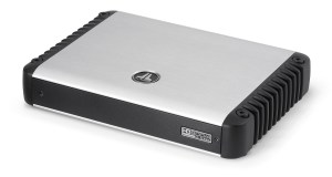 JL AUDIO HD600/4 - 4Kanal Verstärker 4x150WRms @4Ohm