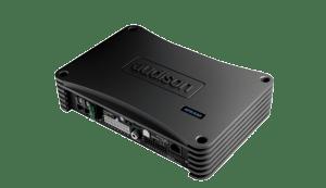 Audison AP8.9 bit - 8 CH AMPLIFIER WITH 9 CH DSP 8x65W