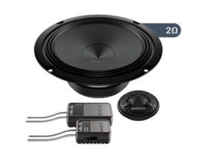 Audison APK 165 Ω2 - KIT 2Way AP 1+AP 6.5 Ω2+Grilles