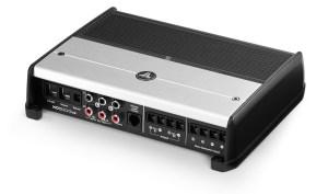 JL AUDIO XD500/3v2 - XD-Serie 3CH AMP