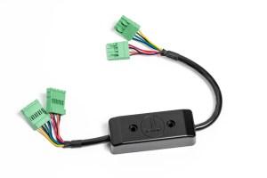 JL AUDIO 4 CH Load Sensing Interface Adaptor