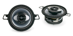 JL AUDIO 87 mm Coaxial System TR350-CXI